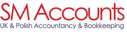 SM Accounts - biuro rachunkowe UK (księgowość w UK)